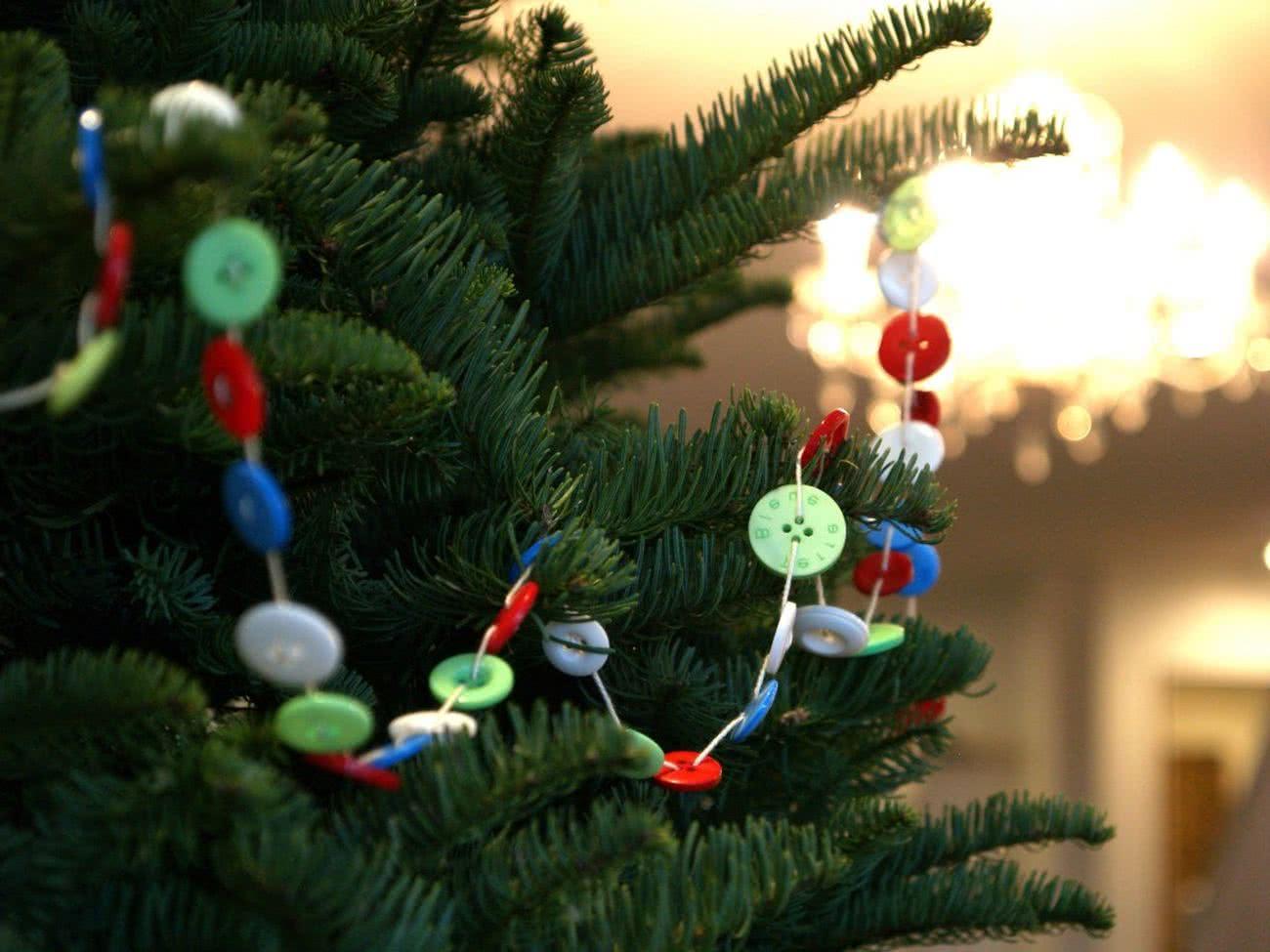 Manualidades navideñas - Pincele y más