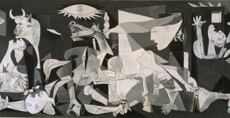 Picasso - Pinceles y Más